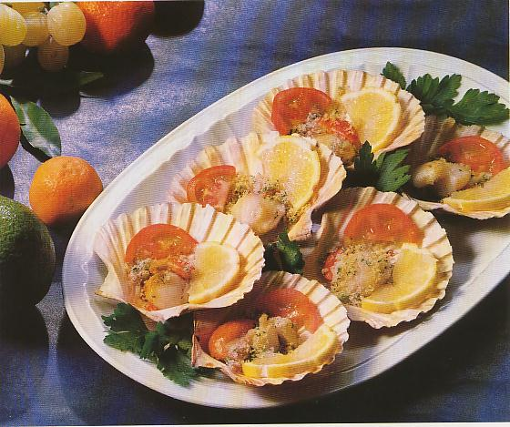 Ricetta pesce secondi piatti for Ricette cucina italiana secondi piatti