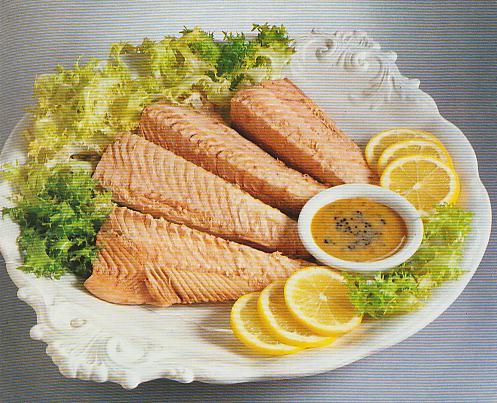 Ricetta pesce secondi piatti for Secondi piatti della cucina romana