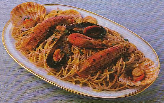 Ricette cucina pesce - Ricette cucina italiana ...